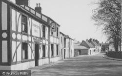 Church Street c.1955, Garstang