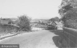 From Kepple Lane Bridge c.1965, Garstang