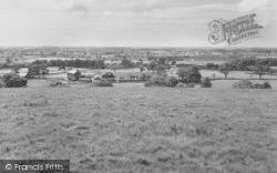 General View c.1960, Garstang