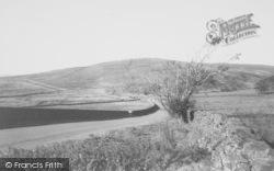 Harris End Fell Road c.1965, Garstang