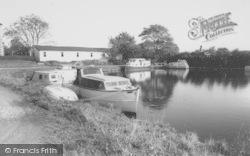 The Basin c.1965, Garstang
