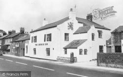 The Church Inn c.1965, Garstang