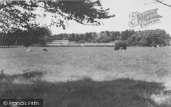 The County Secondary School c.1960, Garstang