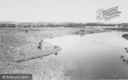The River c.1965, Garstang