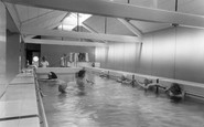 Garston, Manor Remedial Pool c1955