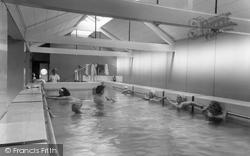 Garston, Manor Remedial Pool c.1955