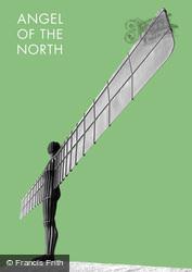 Gateshead, Angel Of The North 1998