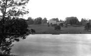 Gatton, the Hall 1895