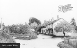 Gawcott, New Inn c.1960