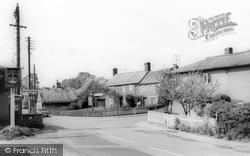 Gawcott, The Village c.1960
