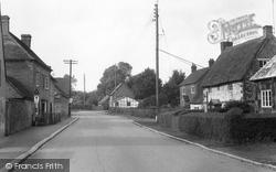 The Village 1954, Gaydon