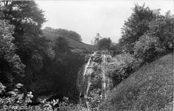 Aysgill 1906, Gayle