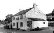 Gayles, Bay Horse Inn c1960