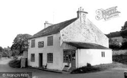 Bay Horse Inn c.1960, Gayles