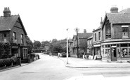 Example photo of Gedling