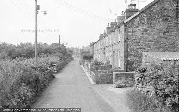 Photo of Gellilydan, Llwyniefion 1967