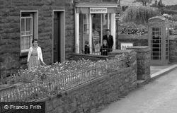 Post Office 1960, Gellilydan