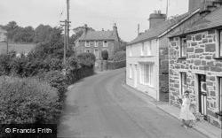 The Village 1967, Gellilydan