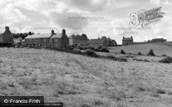 Tynewydd 1960, Gellilydan