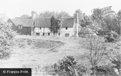 Gerrards Cross, Austenwood Common c.1950