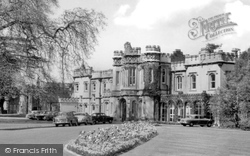 Gerrards Cross, Chalfont Park c.1965