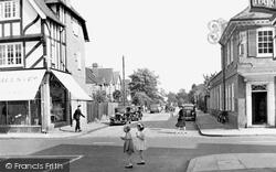Gerrards Cross, Marsham Way c.1950