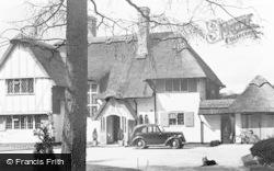 Gerrards Cross, Welders Lane c.1950