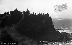 Giant's Causeway, c.1930