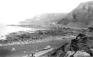 Example photo of Giant's Causeway