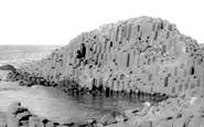 Giant's Causeway photo
