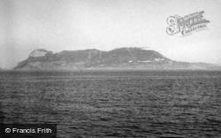 Gibraltar, 1960