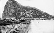 Example photo of Gibraltar