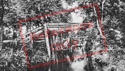 Footbridges c.1930, Giethoorn