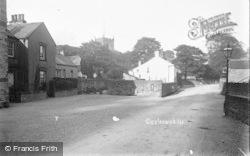 Giggleswick, c.1900