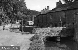 Giggleswick, Temside c.1955