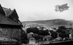 Giggleswick, The Village c.1960