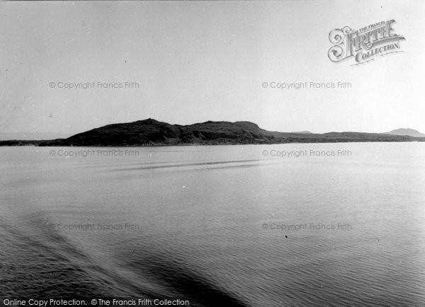 Photo of Gigha, c.1955
