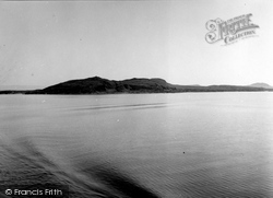 Gigha, c.1955