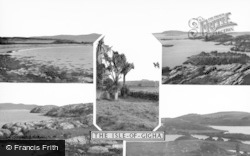 Gigha, Composite c.1955