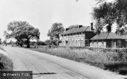 Gilberdyke House c.1960, Gilberdyke