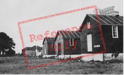 The Camp c.1950, Gileston