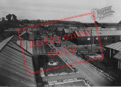 The Camp c.1955, Gileston