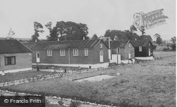The Camp c.1960, Gileston