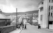 Gilfach Goch, Bridge c1955