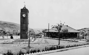 Gilfach Goch, Welfare Ground c1955