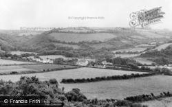 General View c.1960, Gilfachrheda