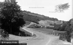 The New Road 1933, Gilfachrheda