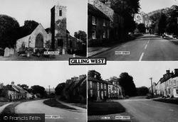 Composite c.1965, Gilling West