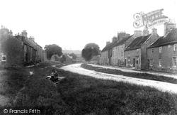 Village 1913, Gilling West
