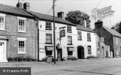 White Swan c.1960, Gilling West